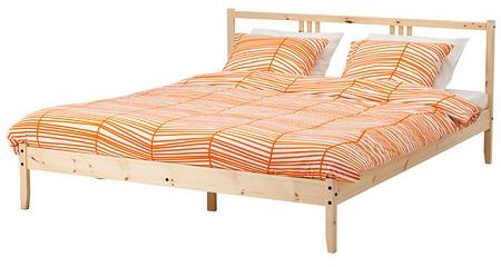 Familienbett IKEA