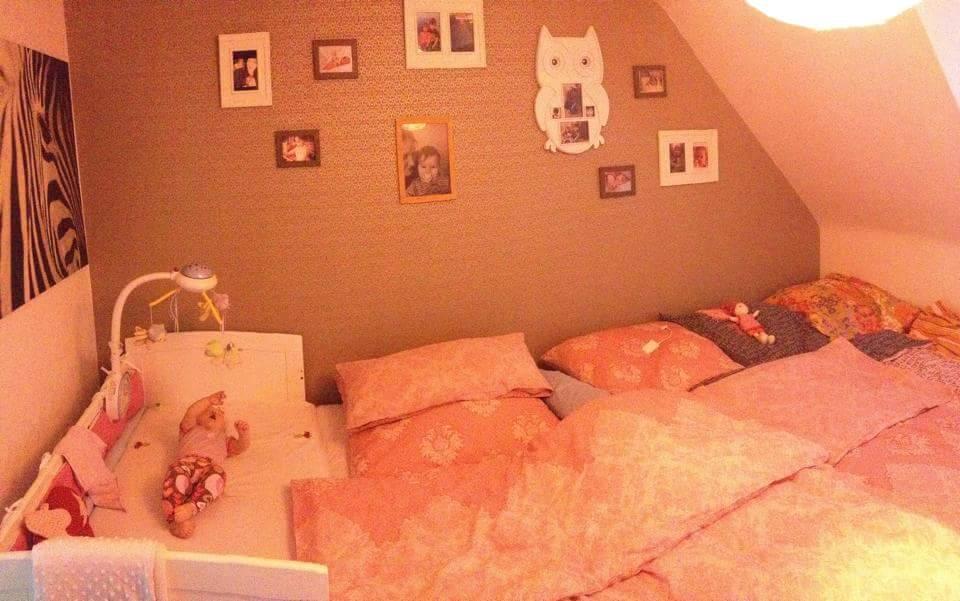 Gut gemocht Kreieren Sie sich Ihr individuelles Familienbett SH24