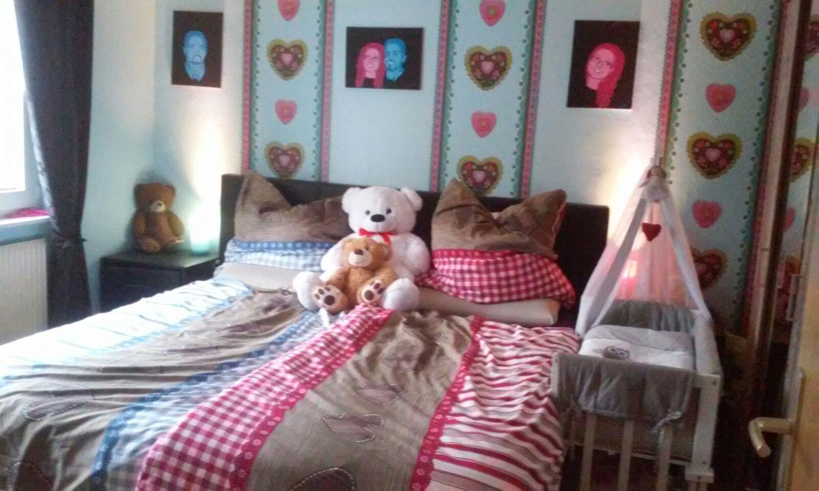 Gut gemocht Kreieren Sie sich Ihr individuelles Familienbett GJ86