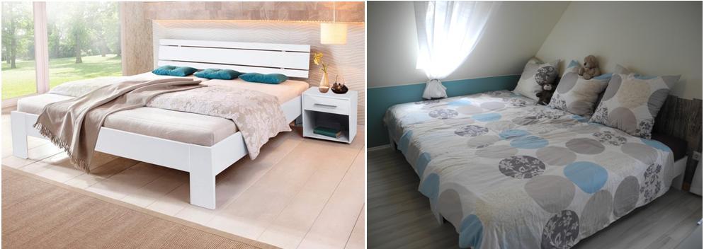 Kreieren Sie sich Ihr individuelles Familienbett
