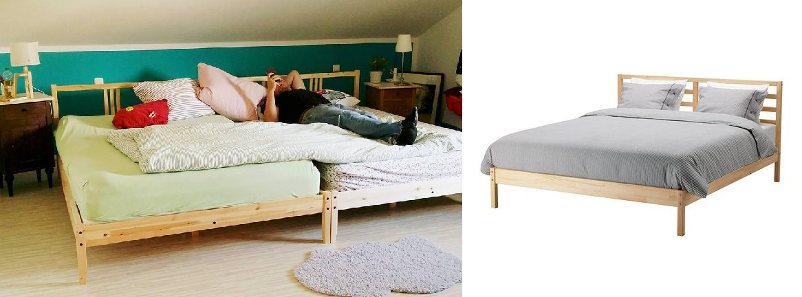 Ikea Familienbett Bauen Wir Zeigen Wie Es Geht