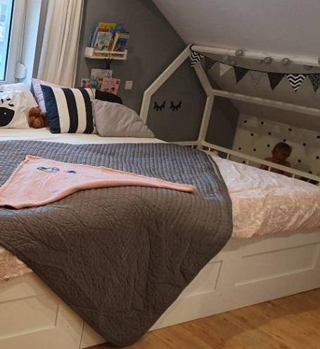 Familienbett Ikea Brimnes